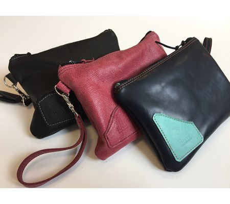 HAVANA CLUTCH BAGS - From £42