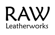 RAW Leatherworks Logo